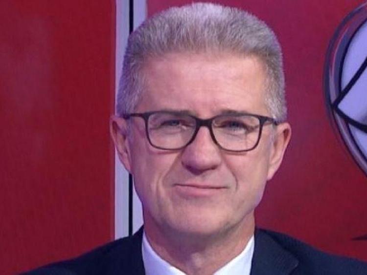 Sarà Bizzotto il telecronista Rai di Italia-Inghilterra, al suo fianco Katia Serra