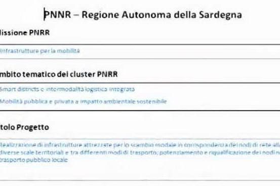 """Recovery, ecco i progetti inviati a Roma e """"secretati"""" alle opposizioni"""