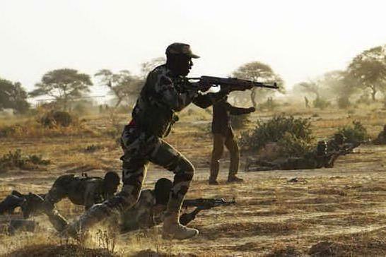 Strage di civili in due villaggi vicino alla frontiera col Mali