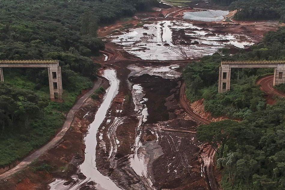 Tempesta nel sud-est del Brasile, almeno 30 morti