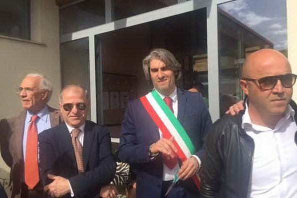 Monserrato, il sindaco ritira la dimissioni