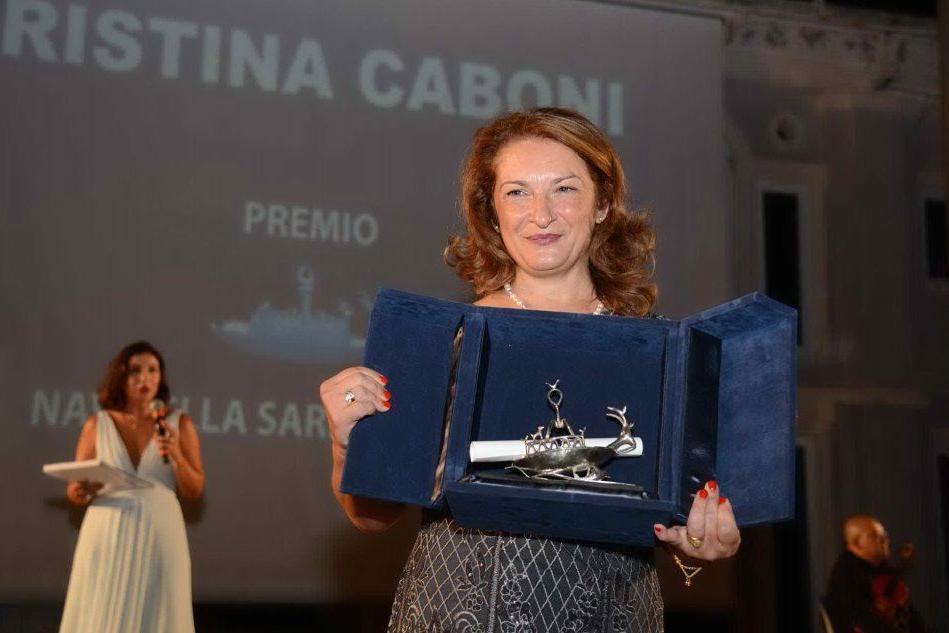 Cristina Caboni presenta a Torino il suo nuovo romanzo