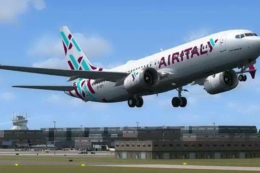 Air Italy, sindacati divisi sull'ipotesi di una compagnia regionale