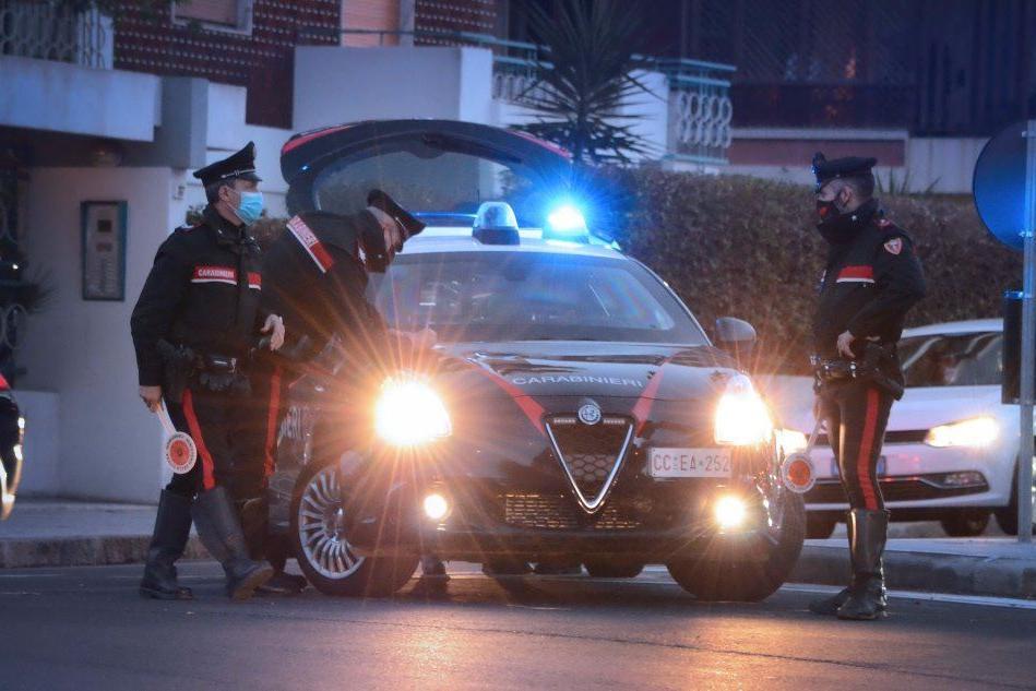Spaccio di cocaina: in manette a Cagliari un 32enne