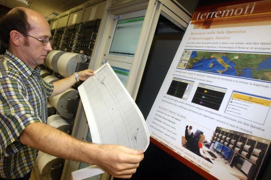 Terremoto in mare tra Italia e Grecia. Il sisma avvertito nelle regioni del sud