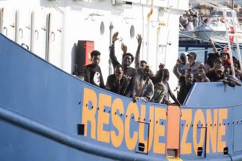 Aumentano le richieste d'asilo in Europa, ma i migranti preferiscono Germania e Francia