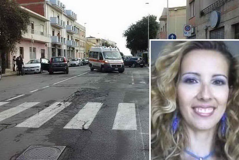 Tragedia di Quartu, donati gli organi di Elisabetta Serra: era la sua volontà