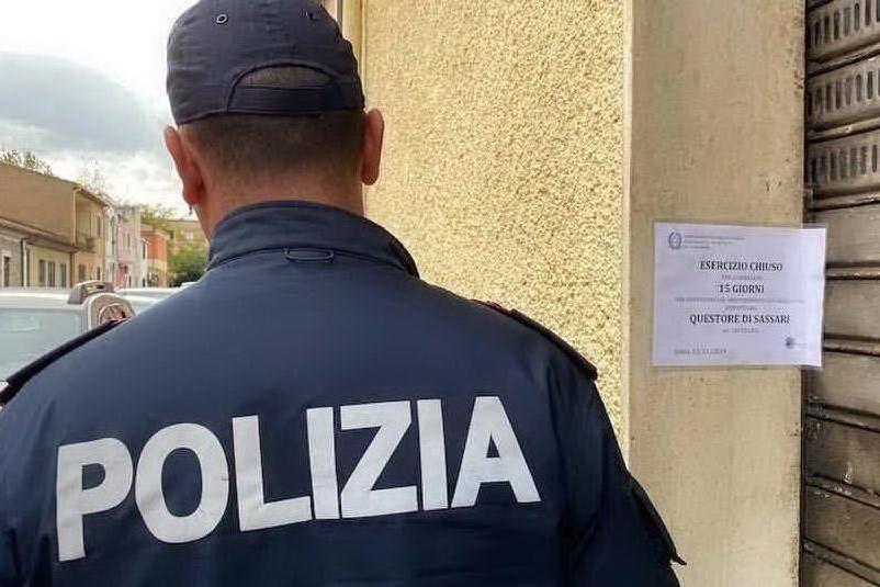 Droga e immigrazione clandestina: raffica di controlli a Olbia