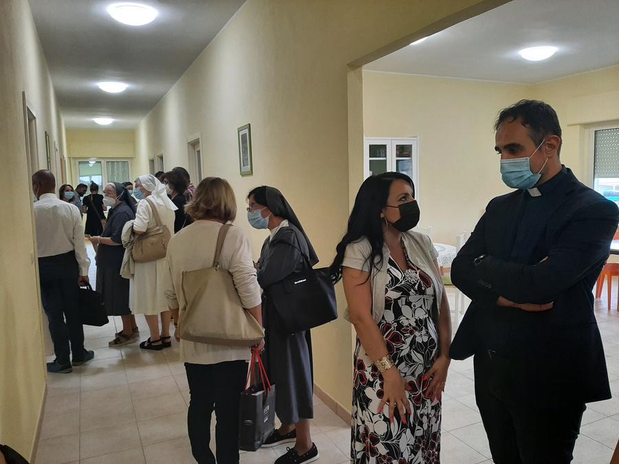 Casa Main apre le porte ai visitatori (L'Unione Sarda - Nachira)