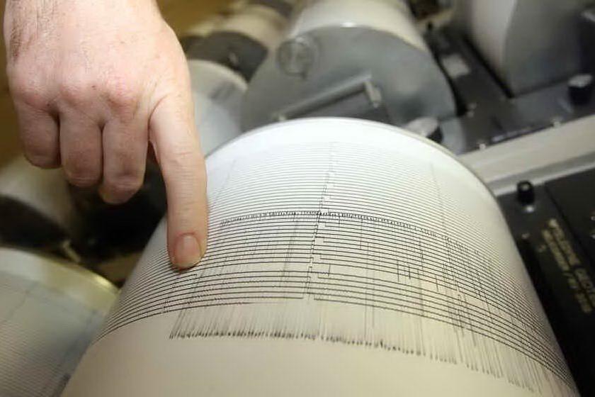 Terremoto al confine col Cile, scossa di magnitudo 6