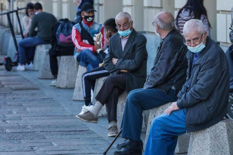 I racconti degli emigrati sul coronavirus, un progetto che parte da Torino