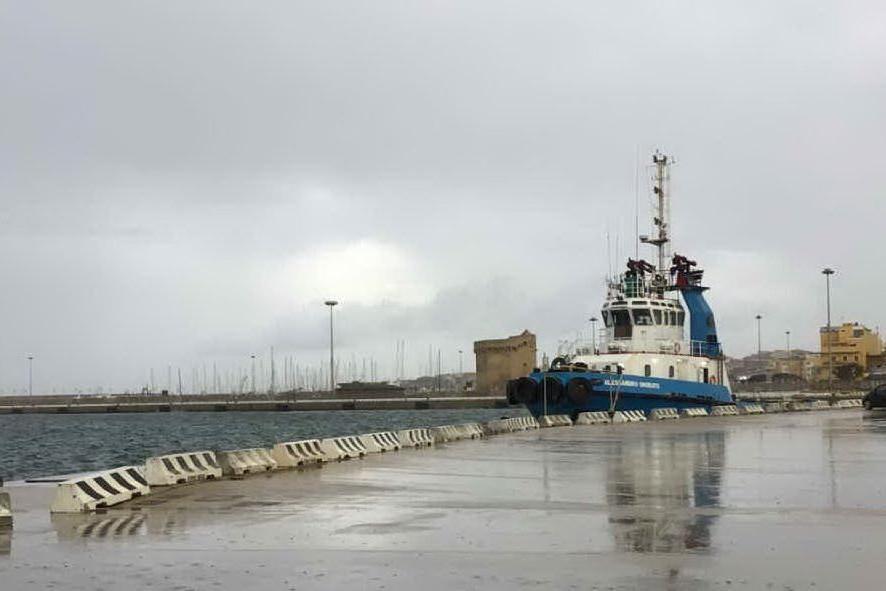 Indagini ambientali nel porto turritano: presto l'avvio dell'Antemurale