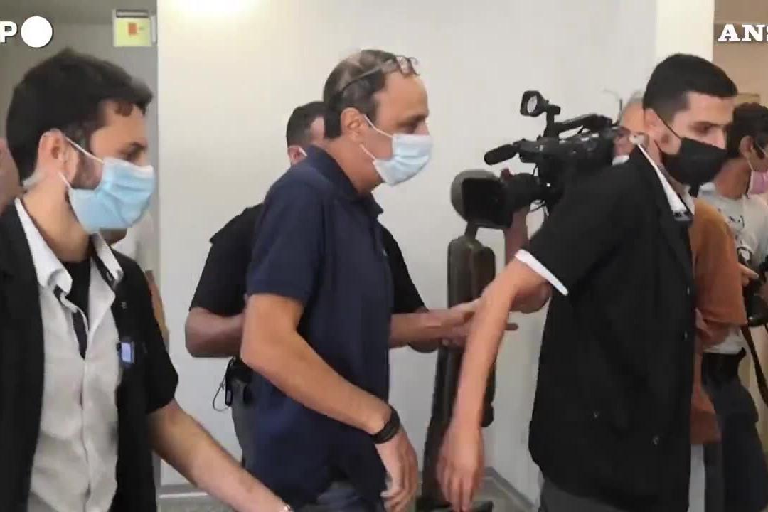 A Tel Aviv la prima udienza per la custodia di Eitan