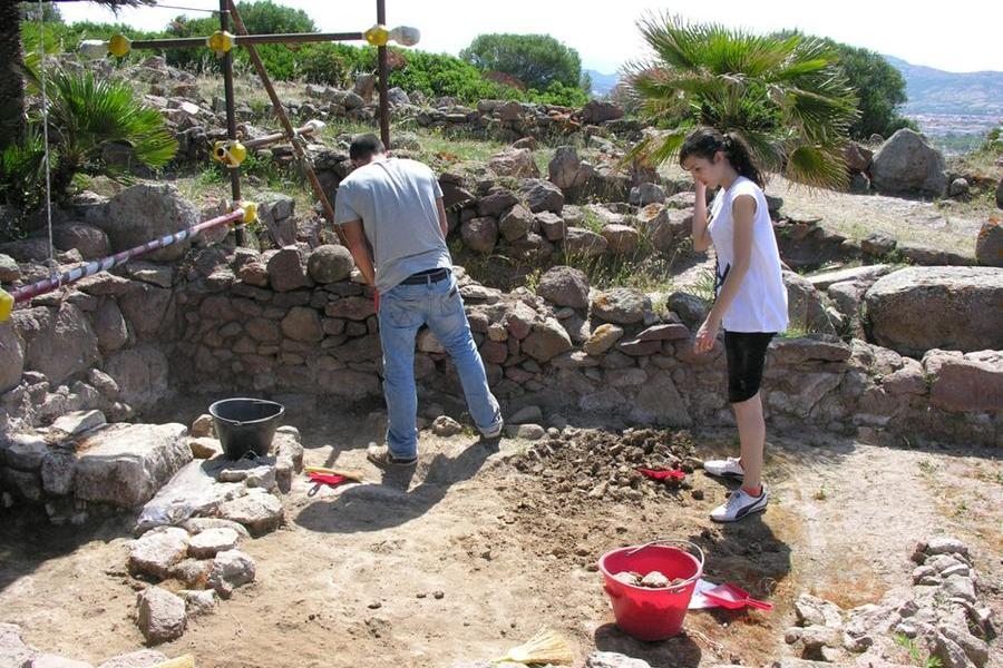 Archeologia di genere: gli studi fra gli antichi fenici di Monte Sirai