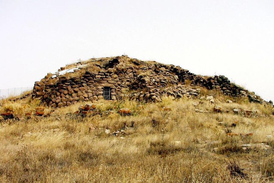 """Zedda: """"La valorizzazione dei siti archeologici del Sulcis è una priorità della Regione"""""""