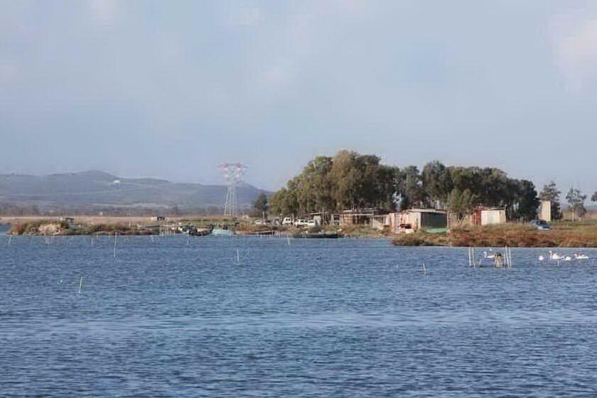 Laguna di Santa Gilla, 6 milioni per la riqualificazione