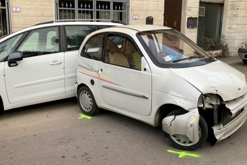 Porto Torres, semina il panico con una scacciacani: denunciato per esplosioni pericolose
