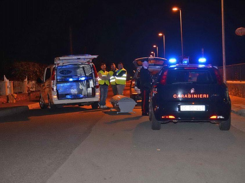 Omicidio a Budoni, commerciante massacrata con 11 coltellate