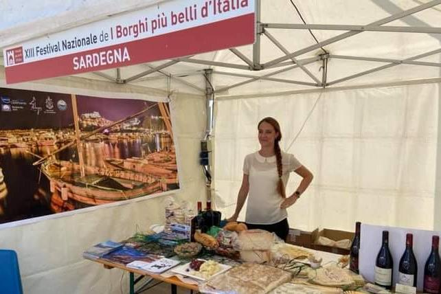 Festival nazionale dei Borghi più belli d'Italia, grande successo per i comuni sardi
