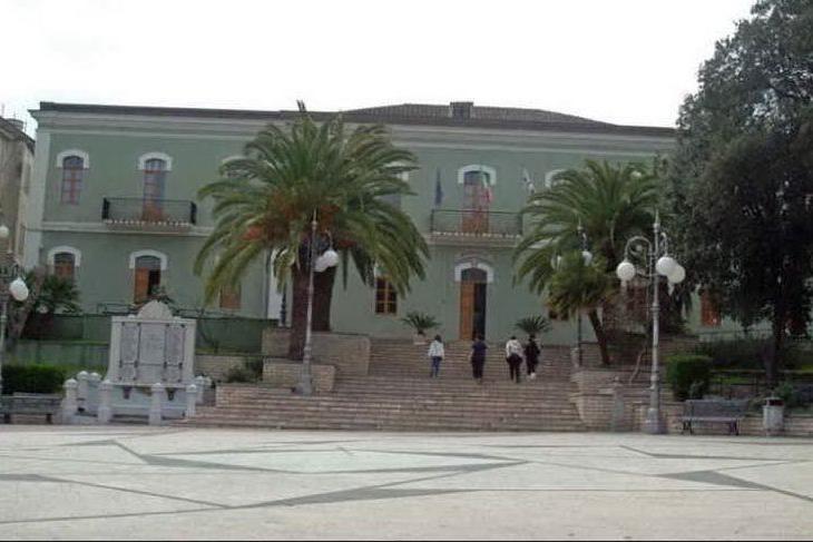 Villaputzu, presto i lavori di sistemazione del vecchio municipio