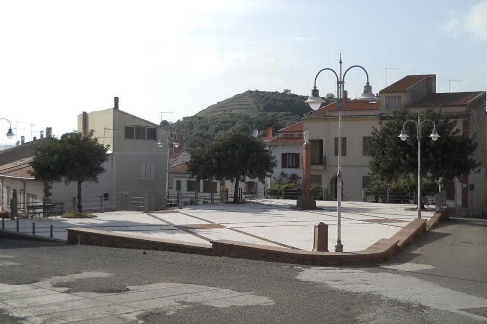 Banari (L'Unione Sarda - Caria)
