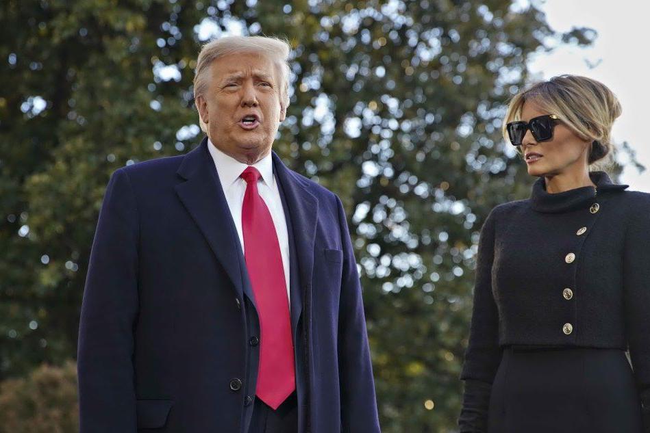 Trump, il processo per l'impeachment al via l'8 febbraio