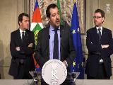Rebus governo, M5S-Lega ripartono dal tavolo tecnico