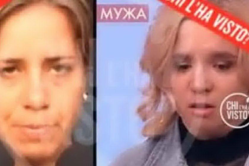 Gruppi sanguigni diversi: Olesya non è Denise Pipitone