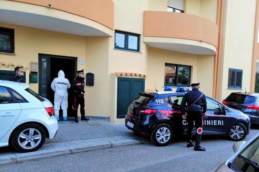 L'omicidio di Romina Meloni: ergastolo confermato per l'ex compagno