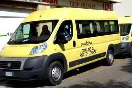 Trasporto per disabili: la Provincia di Sassari apre la gara