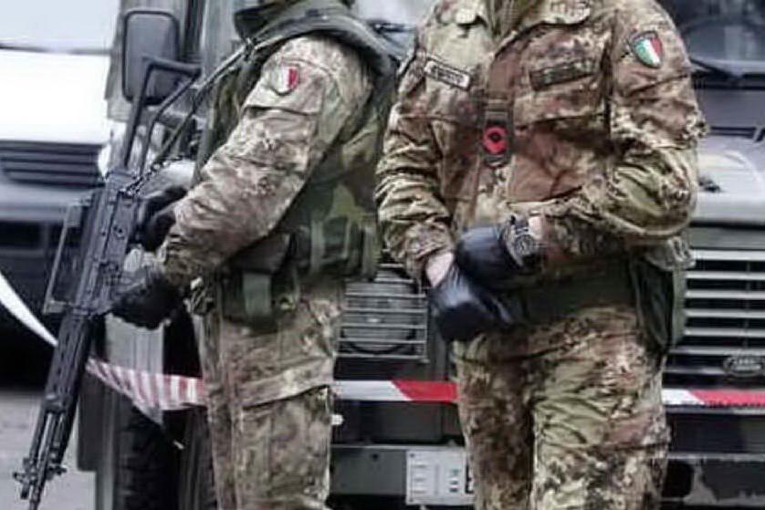 L'Esercito a caccia di reclute: bando per 7mila volontari