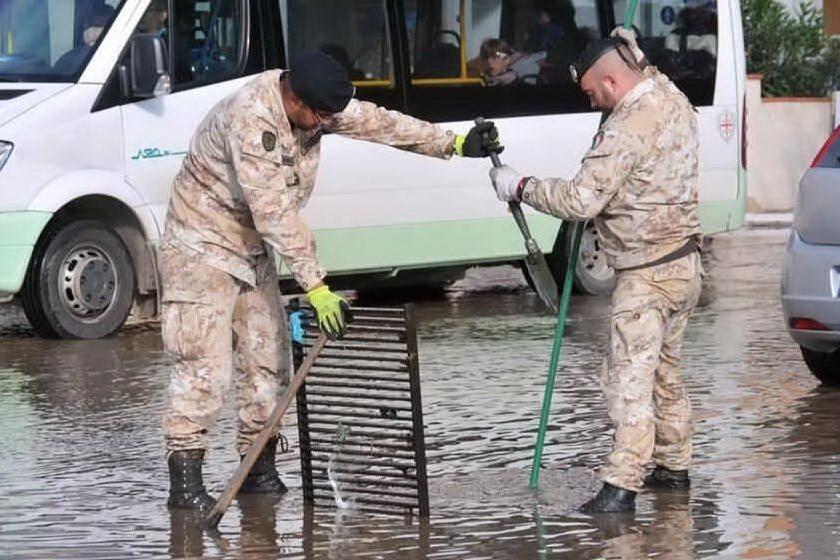 Alluvione di Olbia, la difesa dell'ex sindaco chiede l'astensione dei giudici