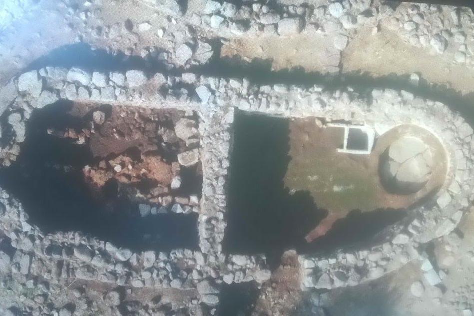 Carbonia, visite guidate alla scoperta del nuraghe Sirai