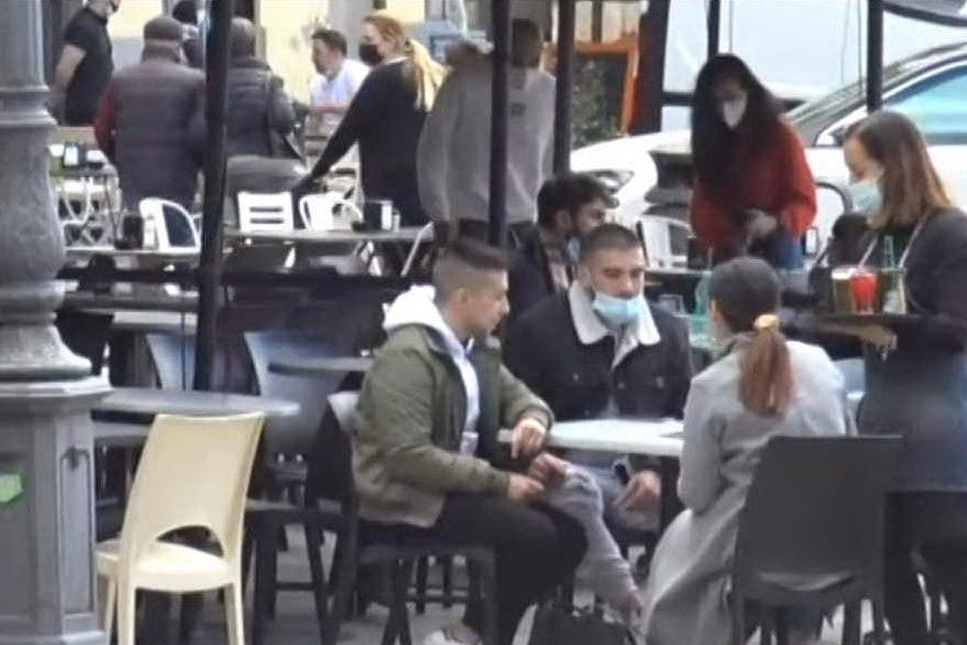 """Sardegna arancione, per bar e ristoranti """"è la mazzata finale"""""""