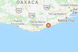 Trema la terra in Messico: forte scossa di magnitudo 7.5