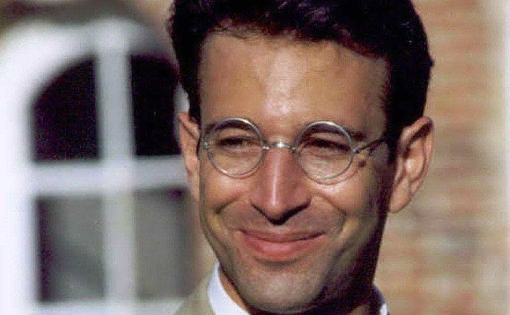 #AccaddeOggi: 23 gennaio 2002, il giornalista Daniel Pear viene rapito in Pakistan