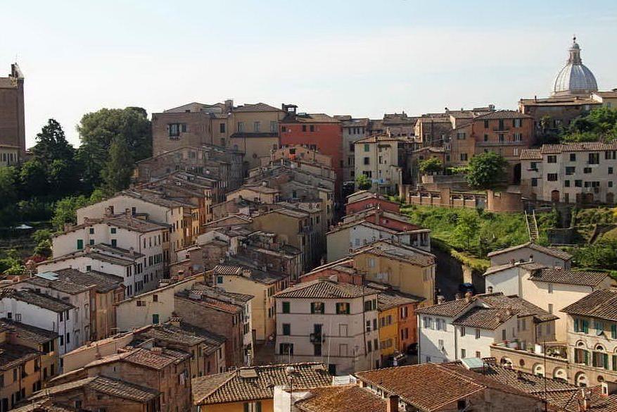 "Il Circolo sardo di Siena ""Peppino Mereu"""