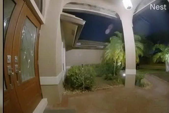 Un meteorite ha attraversato il cielo della Florida