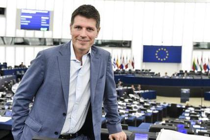 Ignazio Corrao (Foto Ufficio Stampa)