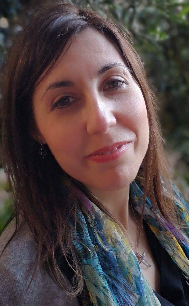 Elisabetta Melis (Foto concessa)