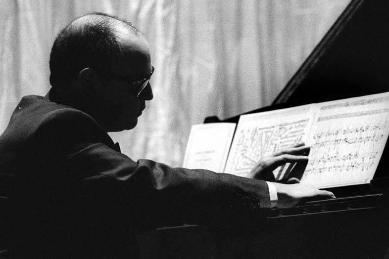 È morto il compositore Sylvano Bussotti: avrebbe compiuto 90 anniil primo ottobre
