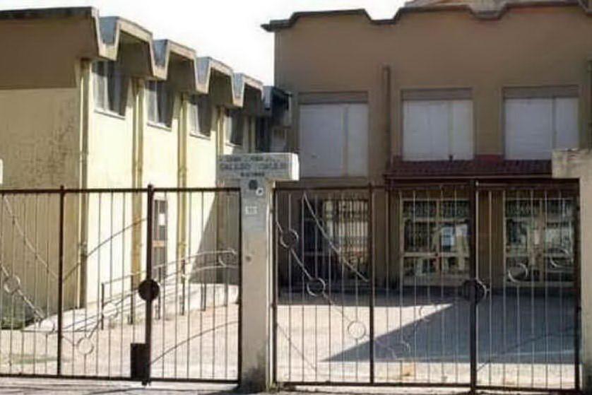 Il liceo Galilei (foto Nachira)