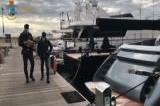 Caporalato nei cantieri degli yacht, 8 arresti