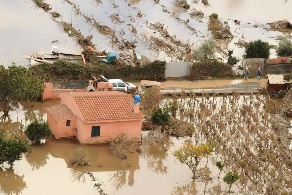 Alluvione di Olbia: nel processo d'appello scocca l'ora dei periti