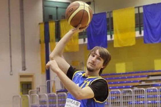 La Dinamo Lab batte cinque con Rovatti