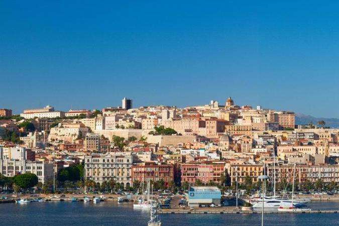 """""""Dagli Stati Uniti alla Sardegna, per amore di un'isola che non riesce però ad accogliere come potrebbe"""""""