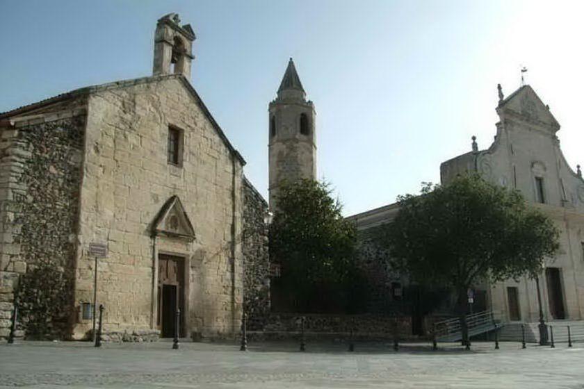 Ploaghe (Archivio L'Unione Sarda)