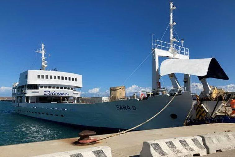 Caso Delcomar: allarmati gli operatori del parco dell'Asinara