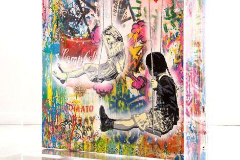 Da Keith Haring a Warhol, l'arte contemporanea in mostra a Porto Cervo