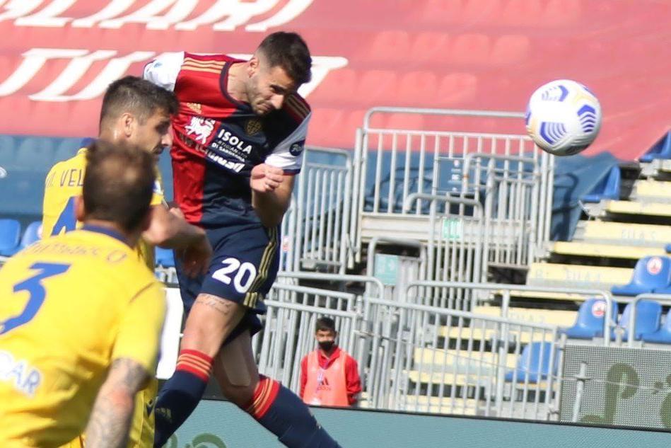 Cagliari ko contro il Verona: la salvezza è ancora possibile?